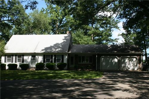 Photo of 194 Whaley Hollow Road, Coventry, RI 02816 (MLS # 1292706)