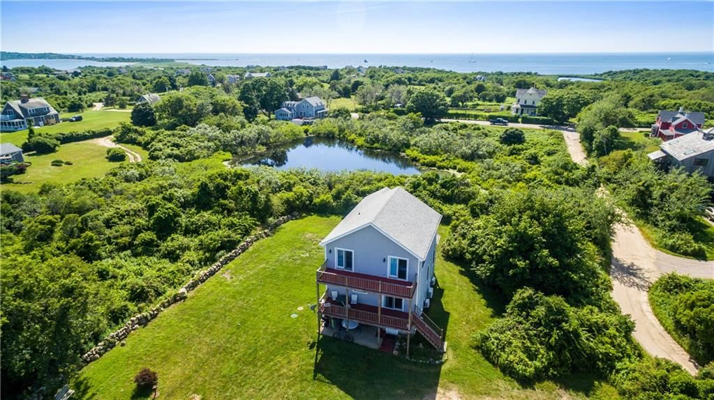 Photo of 1770 Corn Neck Road, Block Island, RI 02807 (MLS # 1263708)