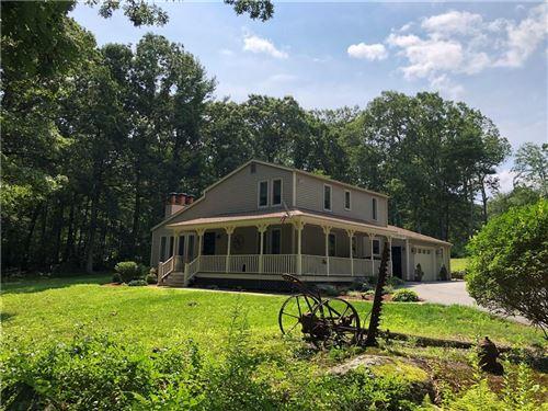 Photo of 77 Winchester Drive, Glocester, RI 02857 (MLS # 1289710)