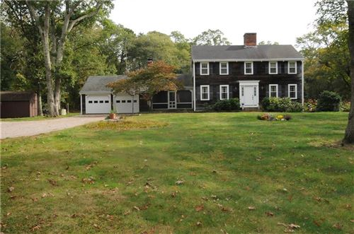 Photo of 1735 Ministerial Road, South Kingstown, RI 02879 (MLS # 1296710)