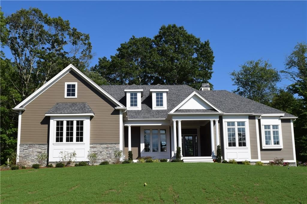 Photo for 59 Starr LANE, Rehoboth, MA 02769 (MLS # 1169712)