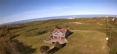 Photo of 1116 off Cooneymus RD, Block Island, RI 02807 (MLS # 1191714)
