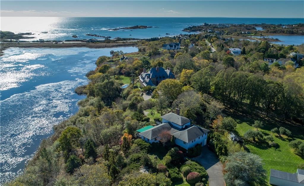 Photo of 4 Highland Place, Newport, RI 02840 (MLS # 1269715)