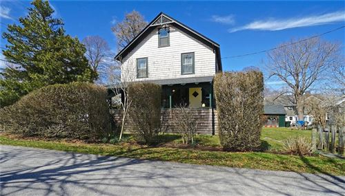 Photo of 32 Friendship ST, Jamestown, RI 02835 (MLS # 1250716)