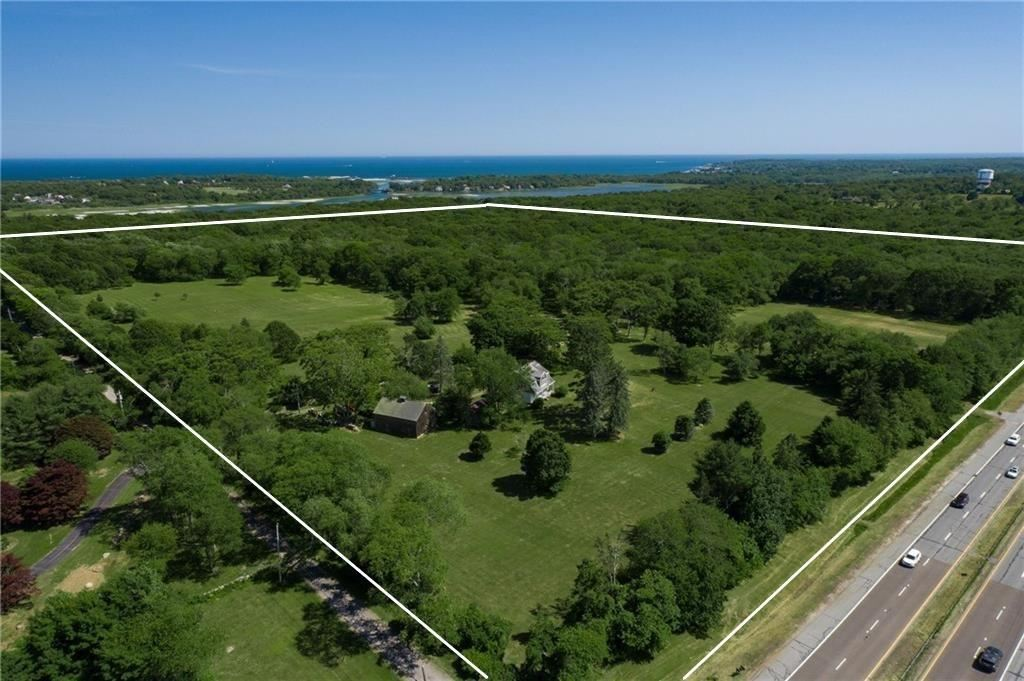 Photo of 4270 Tower Hill Road, South Kingstown, RI 02879 (MLS # 1285718)