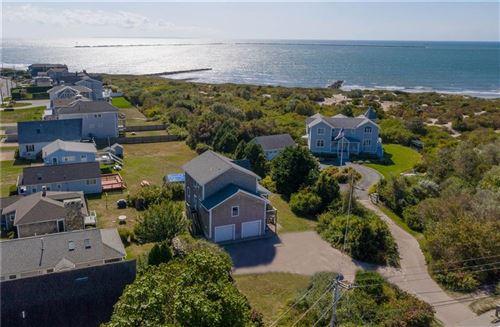Photo of 94 Sand Hill Cove Road, Narragansett, RI 02882 (MLS # 1266721)