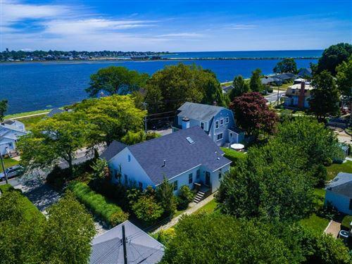 Photo of 123  Eustis Avenue, Newport, RI 02840 (MLS # 1260723)