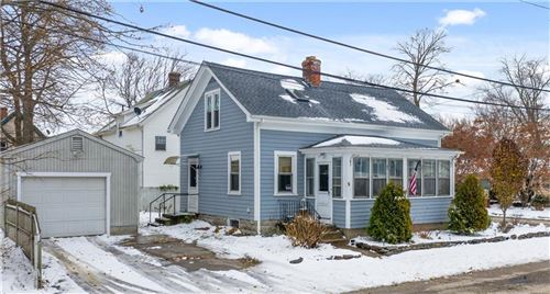 Photo of 5 Read ST, East Providence, RI 02915 (MLS # 1242738)