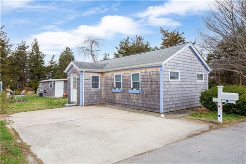 Photo of 116 Cedar Avenue, Portsmouth, RI 02871 (MLS # 1279741)