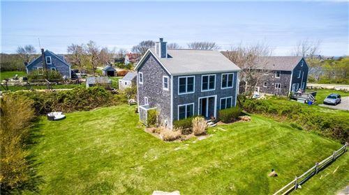 Photo of 1257 High ST, Block Island, RI 02807 (MLS # 1221742)
