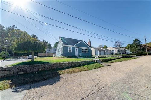 Photo of 26 Ferncrest Avenue, Coventry, RI 02816 (MLS # 1296743)