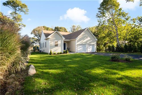 Photo of 94 Winchester Drive, South Kingstown, RI 02879 (MLS # 1296744)