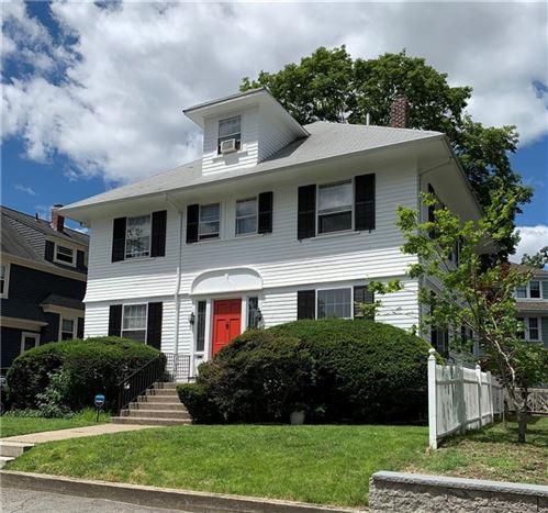 Photo of 16 Moses Brown Street, Providence, RI 02906 (MLS # 1289746)