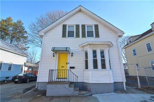 Photo of 76 Ralph Street, Providence, RI 02909 (MLS # 1273748)