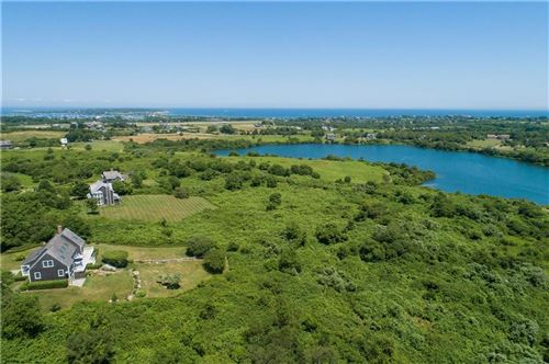Photo of 1320 Peckham Farm RD, Block Island, RI 02807 (MLS # 1229753)