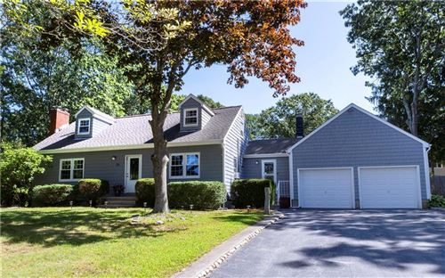 Photo of 20 Plateau RD, Westerly, RI 02891 (MLS # 1233754)