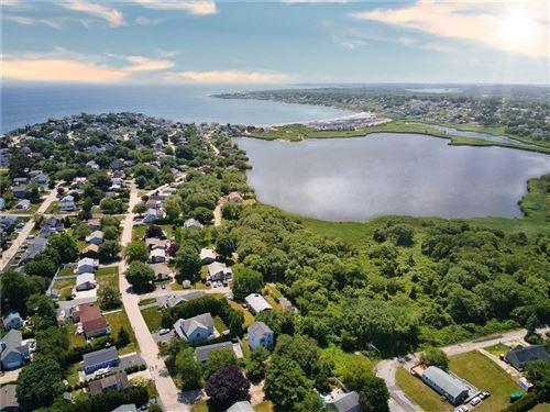 Photo of 111 Lake Road, Narragansett, RI 02882 (MLS # 1292754)