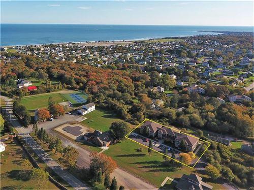 Photo of 190 Clarke Road #205, Narragansett, RI 02882 (MLS # 1270756)