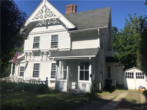 Photo of 523 Spring Street, Newport, RI 02840 (MLS # 1285758)