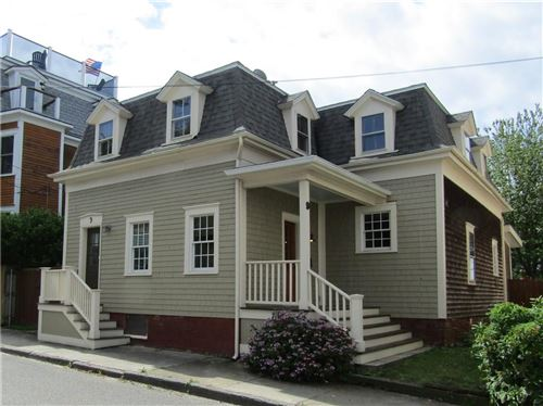 Photo of 9 Howard ST, Newport, RI 02840 (MLS # 1250759)