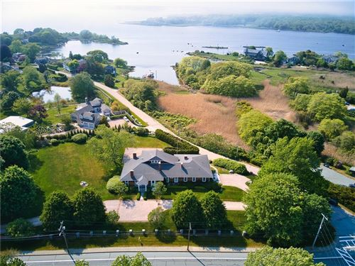 Photo of 215 Watch Hill Road, Westerly, RI 02891 (MLS # 1276760)