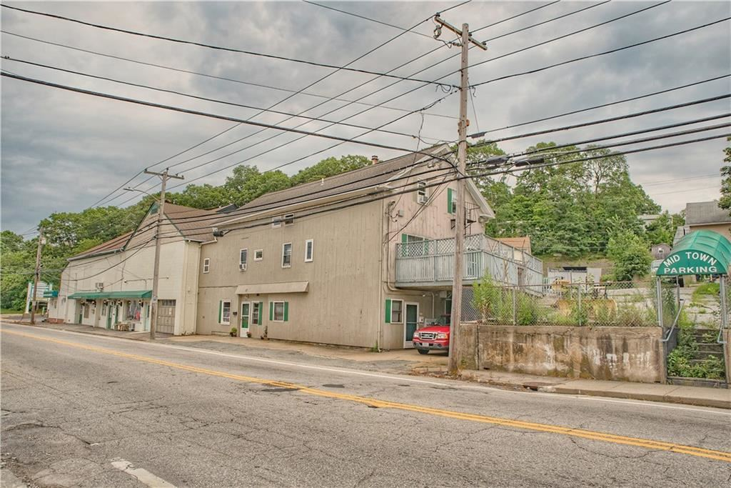 Photo of 1540 Main Street, West Warwick, RI 02893 (MLS # 1289761)