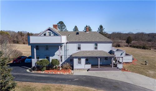 Photo of 50 Sunset Boulevard, Narragansett, RI 02882 (MLS # 1281763)