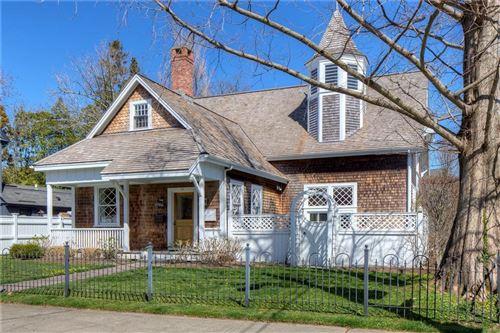 Photo of 79 Second Street, Newport, RI 02840 (MLS # 1279770)