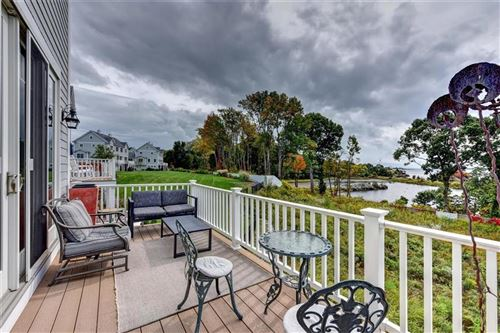 Photo of 25 Kettle Point Avenue #25, East Providence, RI 02915 (MLS # 1265773)