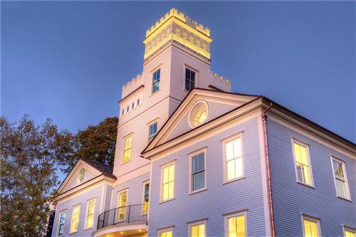 Photo of 50 School Street #8, Newport, RI 02840 (MLS # 1270773)
