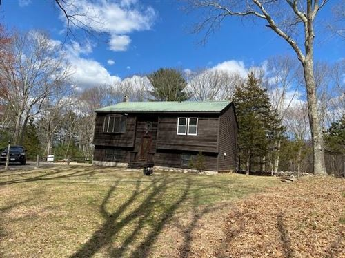 Photo of 52 scott hollow Road, Coventry, RI 02877 (MLS # 1281773)