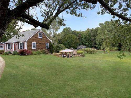 Photo of 1149 Frenchtown Road, East Greenwich, RI 02818 (MLS # 1267780)