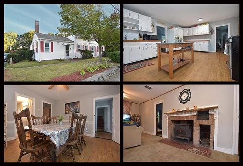 Photo of 210 South Main ST, Coventry, RI 02816 (MLS # 1233783)