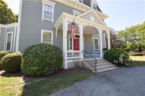 Photo of 1  Red Cross Avenue  9 #9, Newport, RI 02840 (MLS # 1259784)