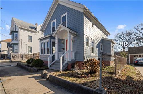 Photo of 80 Brown Street, Pawtucket, RI 02860 (MLS # 1270785)