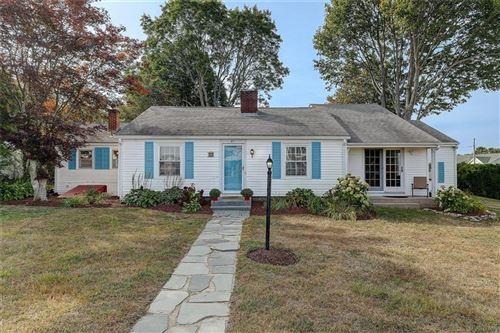 Photo of 47 Burbank Avenue, Narragansett, RI 02882 (MLS # 1265796)