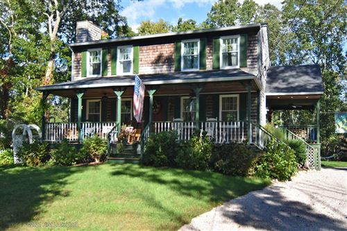 Photo of 335 Carolina Back Road, Charlestown, RI 02813 (MLS # 1295796)
