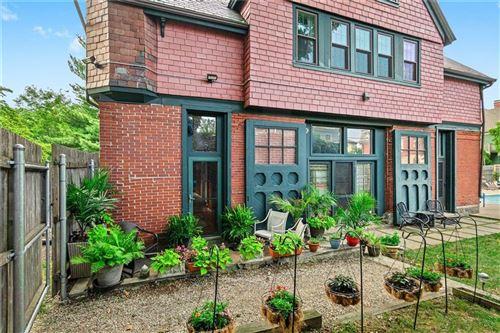 Photo of 10  Slocum Street  1 #1, Providence, RI 02909 (MLS # 1258798)
