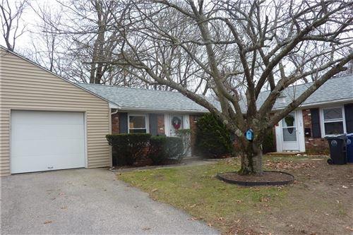 Photo of 107 Keystone Drive #116, Warwick, RI 02889 (MLS # 1276800)