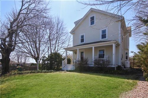 Photo of 23 Bramans LANE, Portsmouth, RI 02871 (MLS # 1250804)