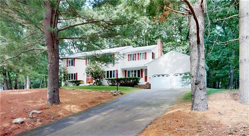 Photo of 310 Spring Valley Drive, East Greenwich, RI 02818 (MLS # 1288805)