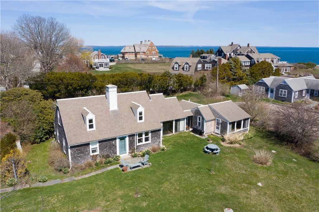 Photo of 12 Sea Gate Drive, Narragansett, RI 02882 (MLS # 1266808)