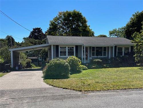 Photo of 12 Meadow Lark Drive, Westerly, RI 02891 (MLS # 1296809)