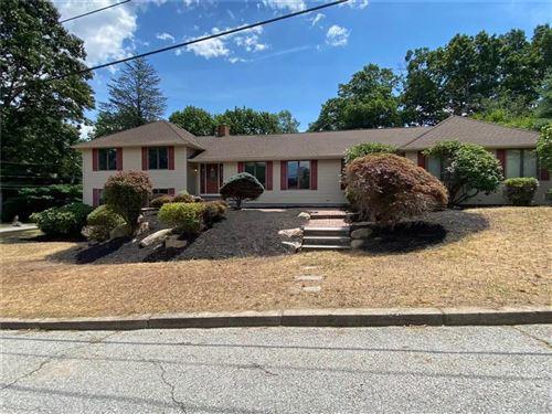 Photo of 45 Horizon Drive, Cranston, RI 02921 (MLS # 1265810)