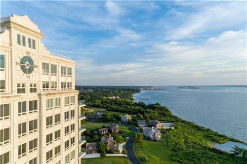 Photo of 1 Tower DR, Unit#301, Portsmouth, RI 02871 (MLS # 1227816)