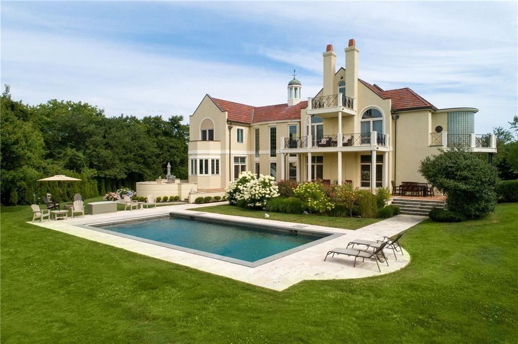 Photo of 1 Castle Hill Avenue, Newport, RI 02840 (MLS # 1253817)