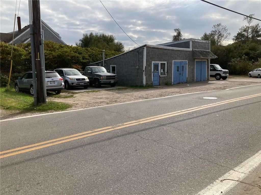 Photo of 464 Chapel Street, Block Island, RI 02807 (MLS # 1265820)