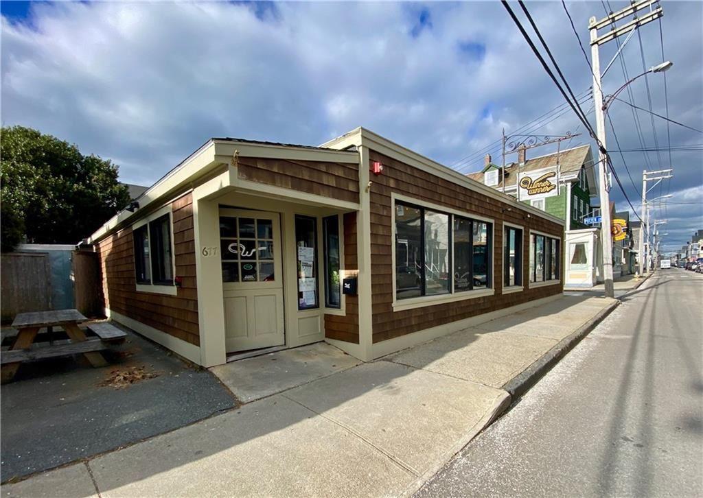 Photo of 677 Thames Street, Newport, RI 02840 (MLS # 1271821)