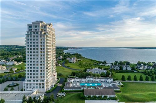 Photo of 1 Tower DR, Unit#203, Portsmouth, RI 02871 (MLS # 1227827)