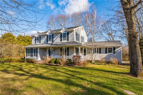Photo of 28 Wicklow Road, Westerly, RI 02891 (MLS # 1273828)